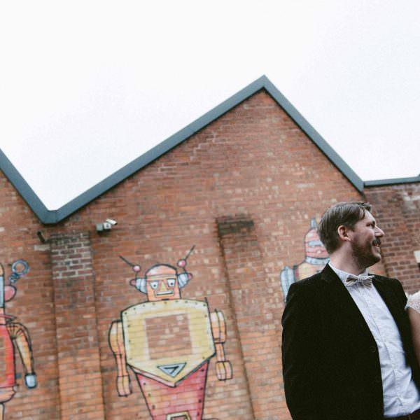 Wedding Photography Workshop with Steve Gerrard