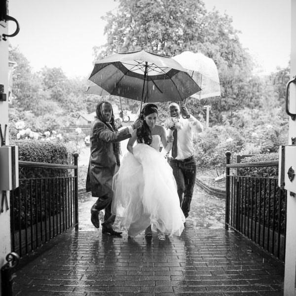 One Shot Preview - Camilia & Mel's Surrey Wedding