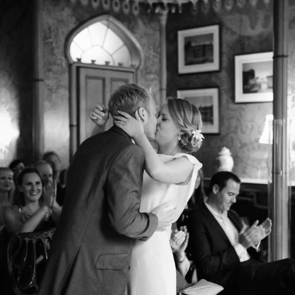 Brighton Royal Pavilion Wedding