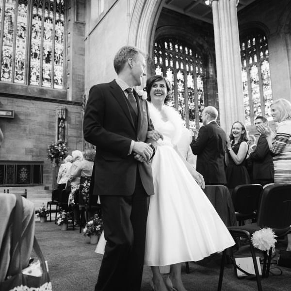 Grand Hotel Wedding Photography - Sarah & Hugo Day 2