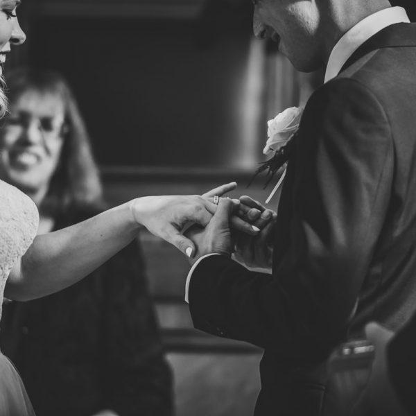November Top 5 Wedding Instagram Photos