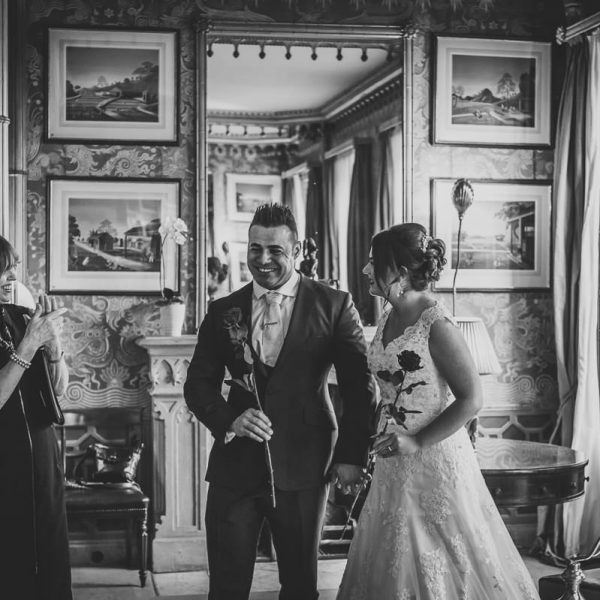 Wedding Photographer Brighton Royal Pavilion