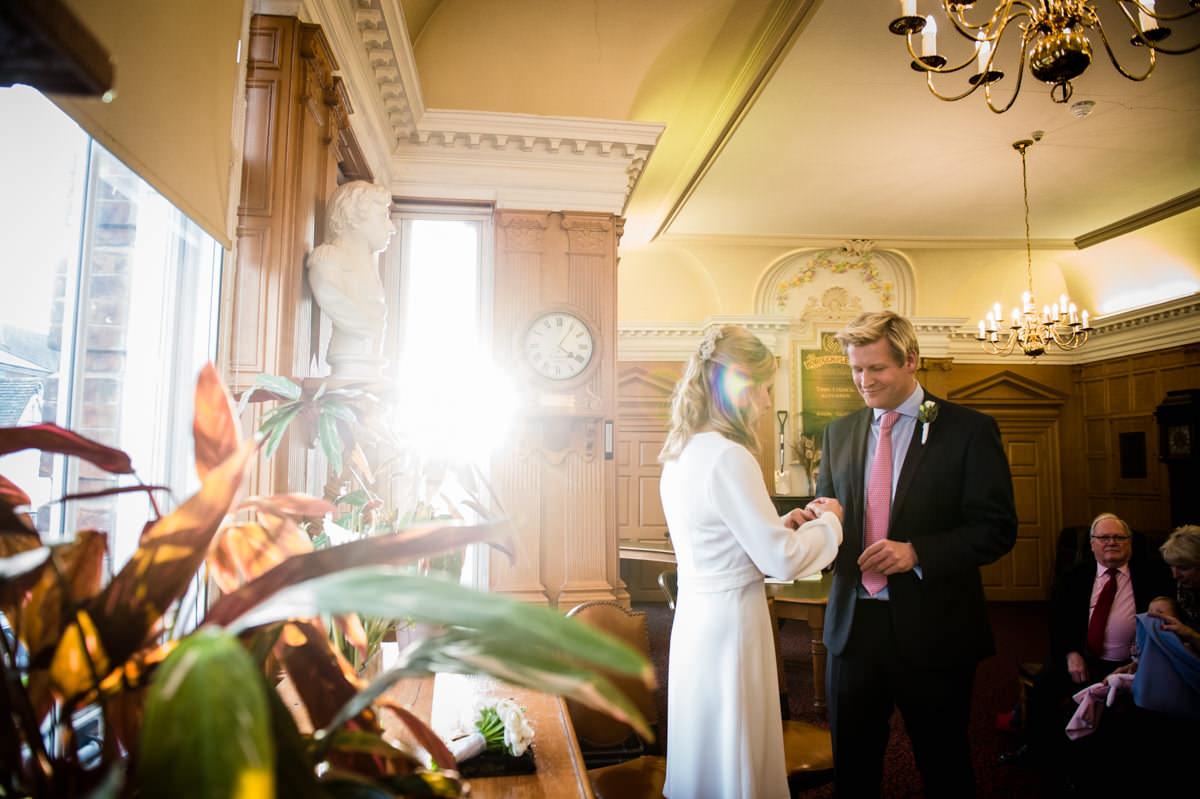 weddings at lewes town hall