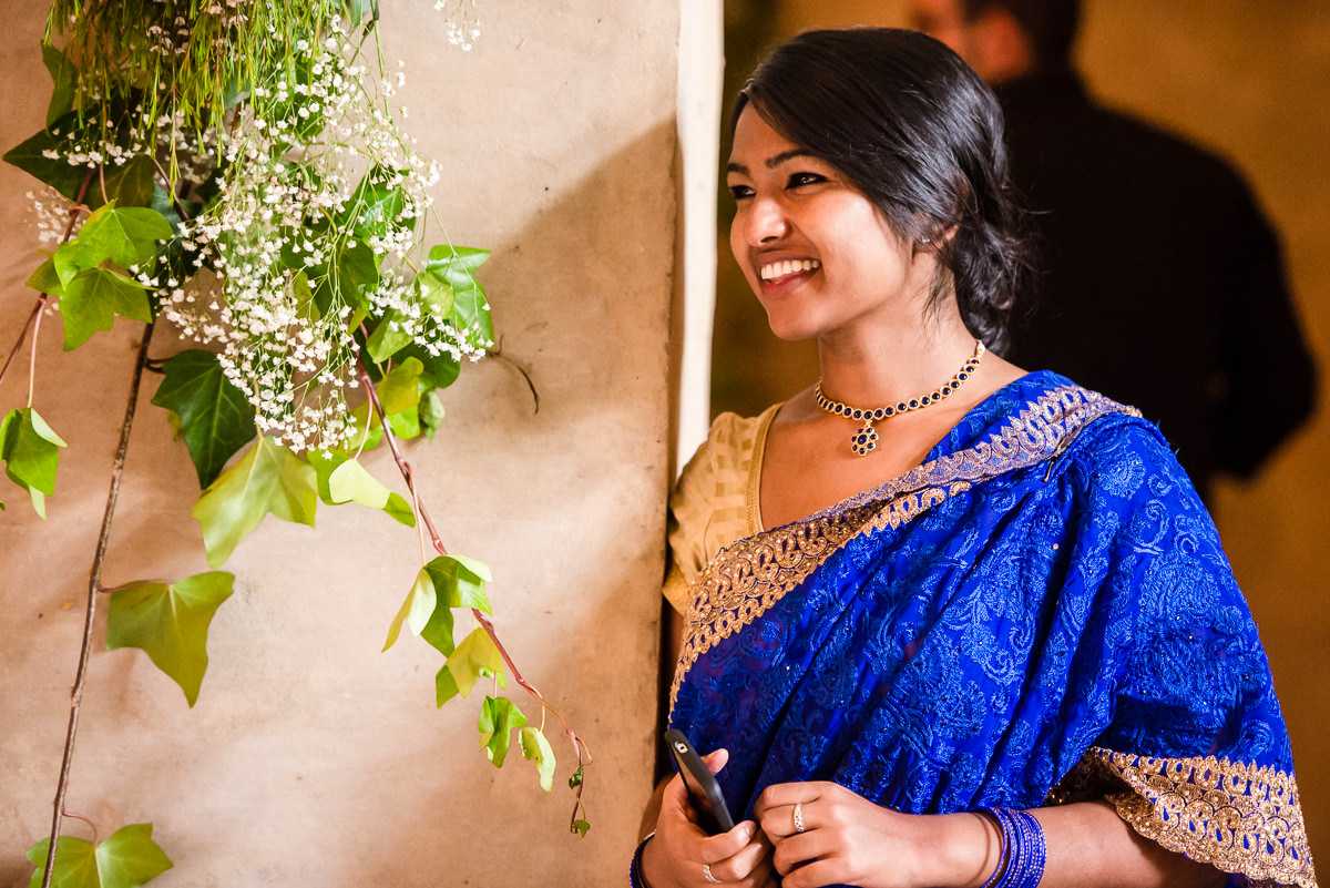 indian wedding in spain