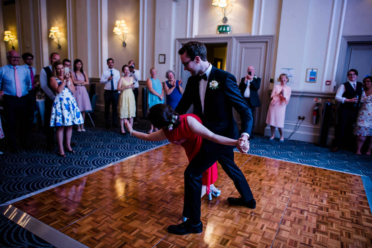 weddings at the grand hotel brighton